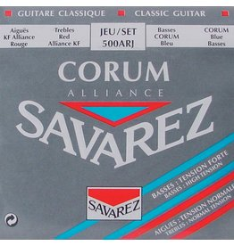 Savarez Savarez Corum Alliance 500-ARJ Hybrid tension