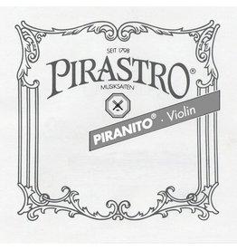 pirastro Pirastro Piranito viool set 3/4-1/2 viool P615040