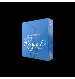 D'Addario D'Addario Rico Royal alt sax rietje 3