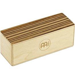 Meinl Meinl SH53-S Wood Shaker Zebrano Small