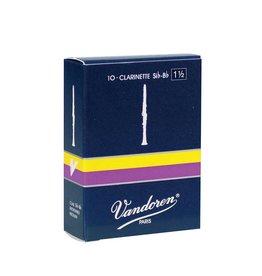 Van Doren Van Doren Traditional Bb klarinet rietje 1.5