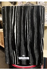 Meinl Meinl Cajon VR-CAJ-SO Striped Onyx front
