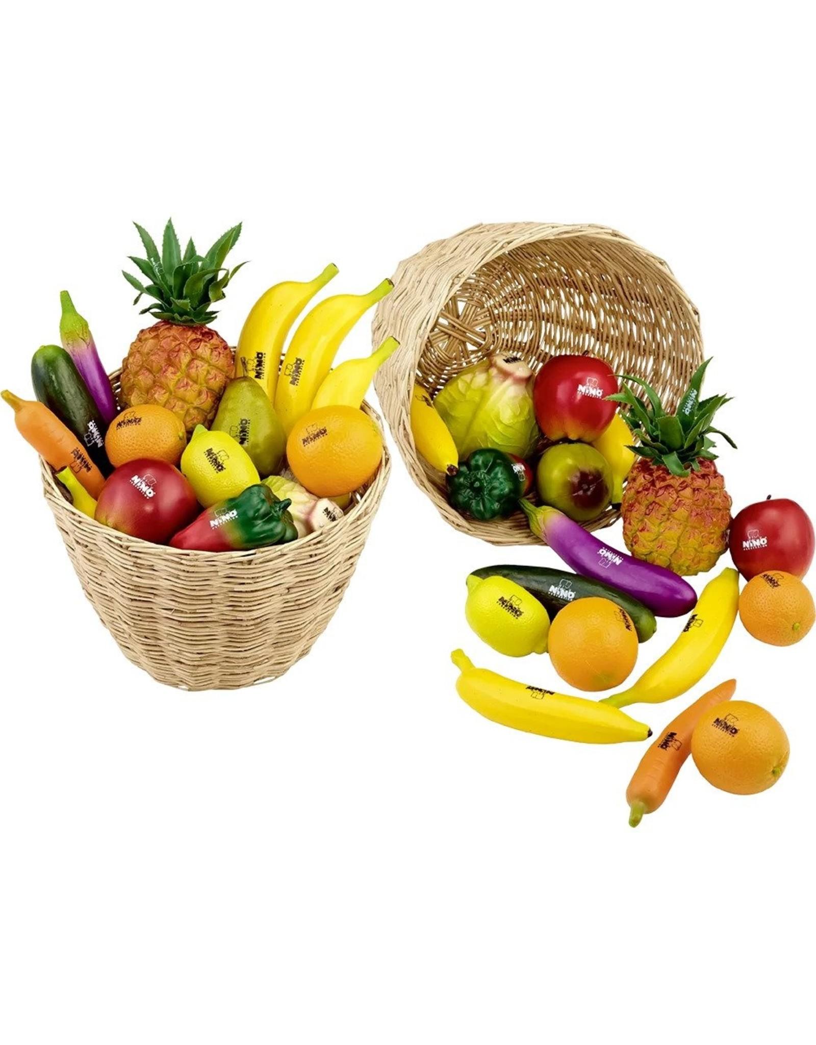 Meinl Meinl Nino Fruit shaker