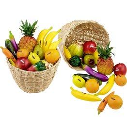 Meinl Meinl Nino Fruit shaker (per stuk)