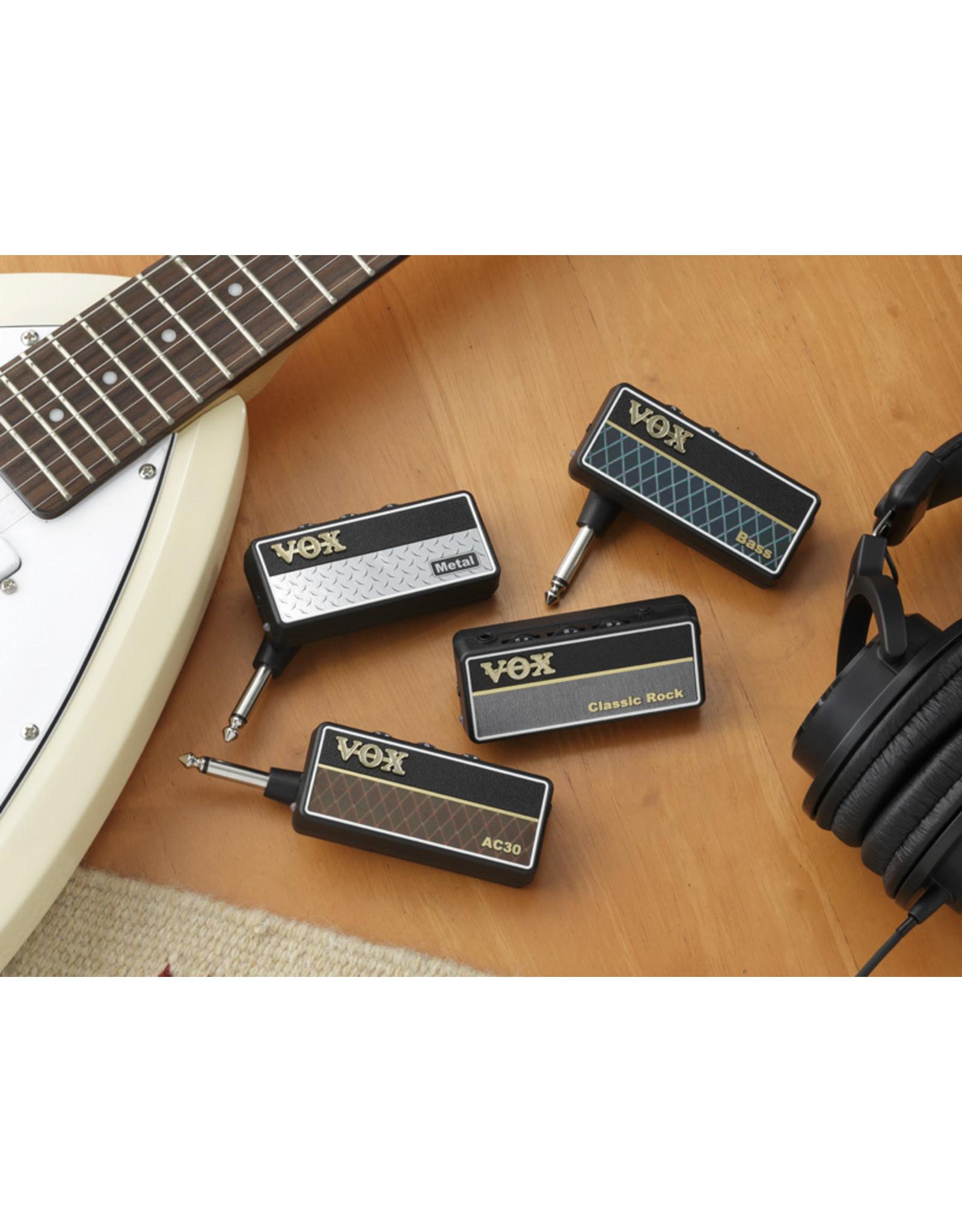Vox Vox Amplug 2 Classic Rock
