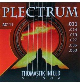 Thomastik Thomastik  Plectrum 011 AC111