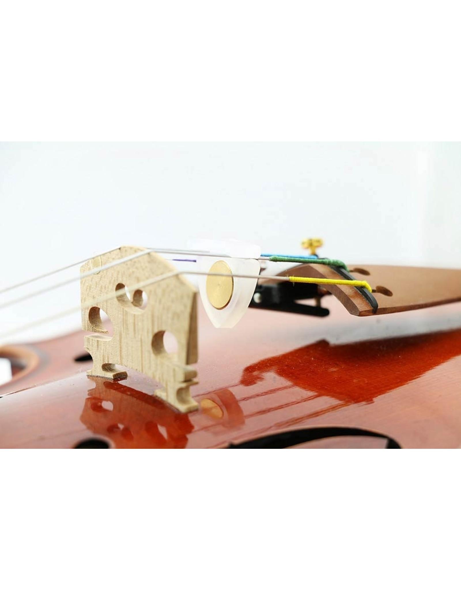 Alpine Mute Co. viool demper