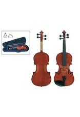 Leonardo Leonardo 1/2 viool set