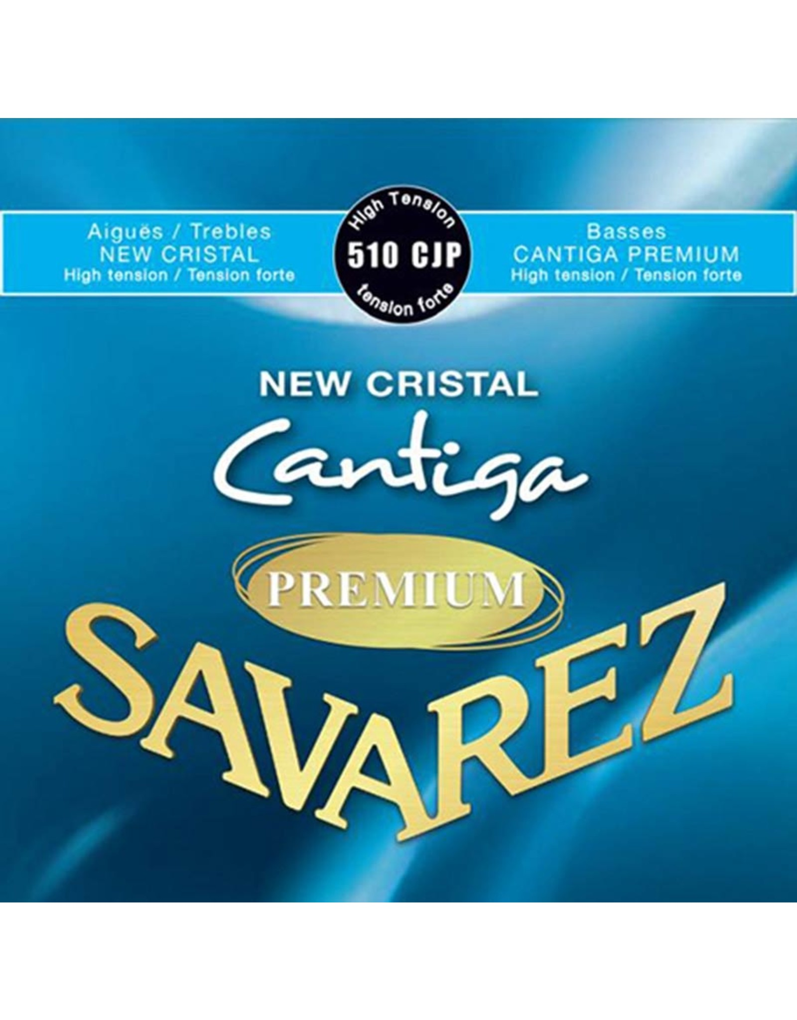 Savarez Savarez Cantiga Premium high tension 510CJP