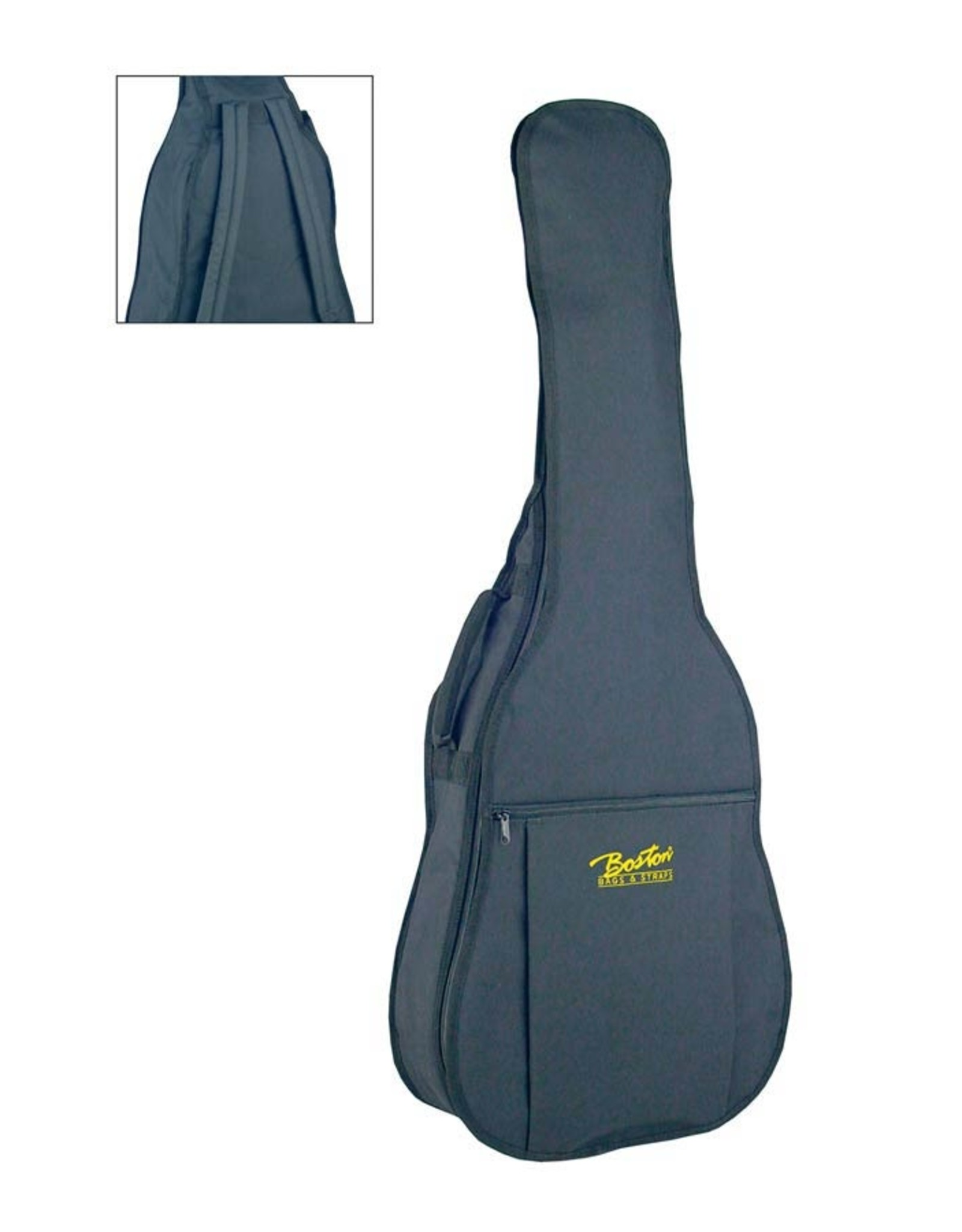 Boston Boston K-1034 3/4 klassike gitaar hoes