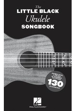 Little Black Ukulele Songbook
