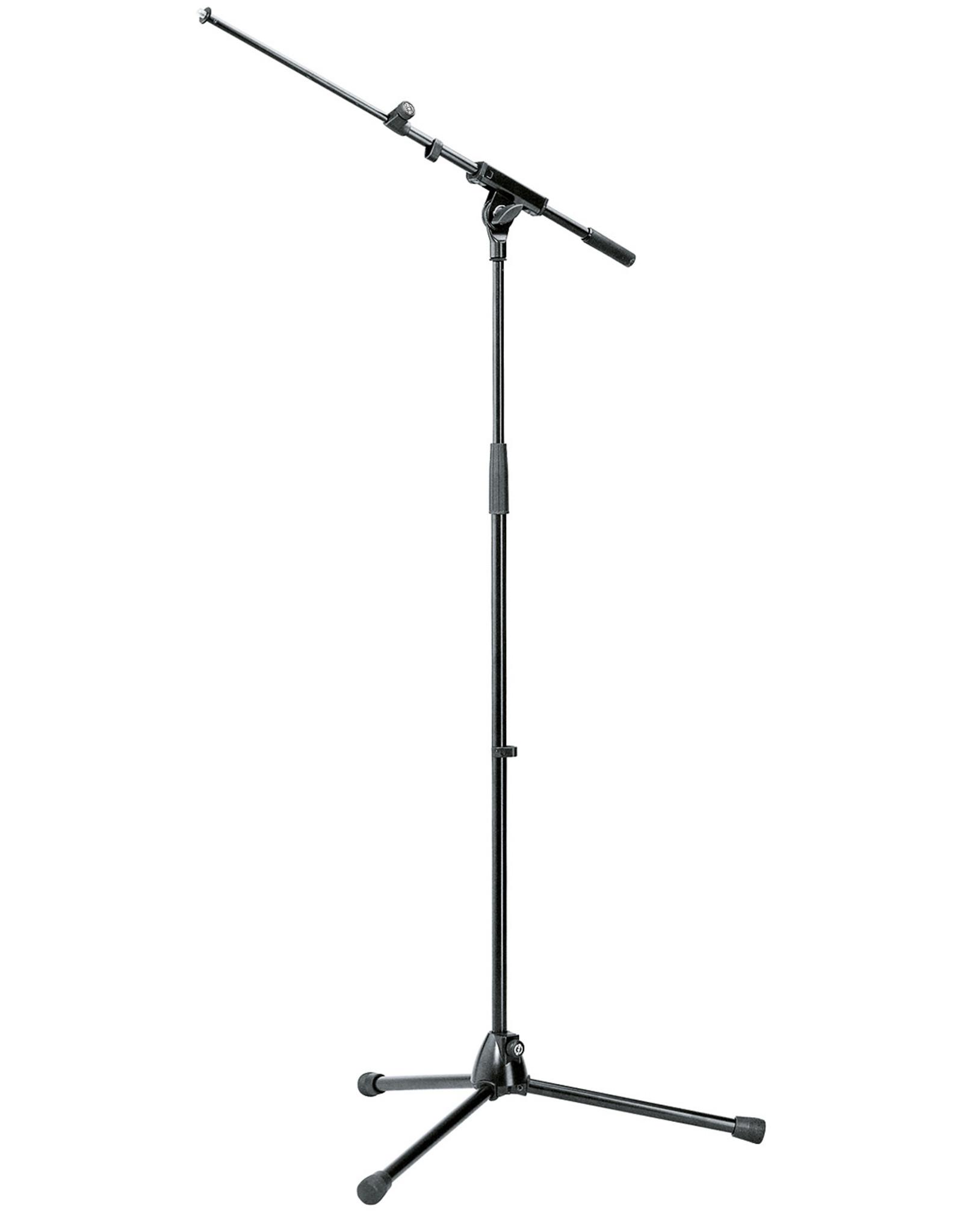 K & M K&M 210/8 microfoon statief