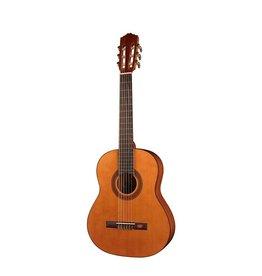 Salvador Cortez Salvador Cortez CC-01-JR 3/4 klassieke gitaar