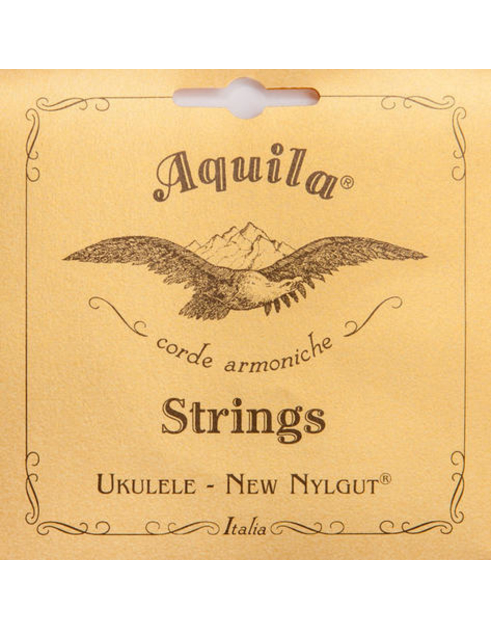 Aquila Aquila Concert Ukulele snaren 7U