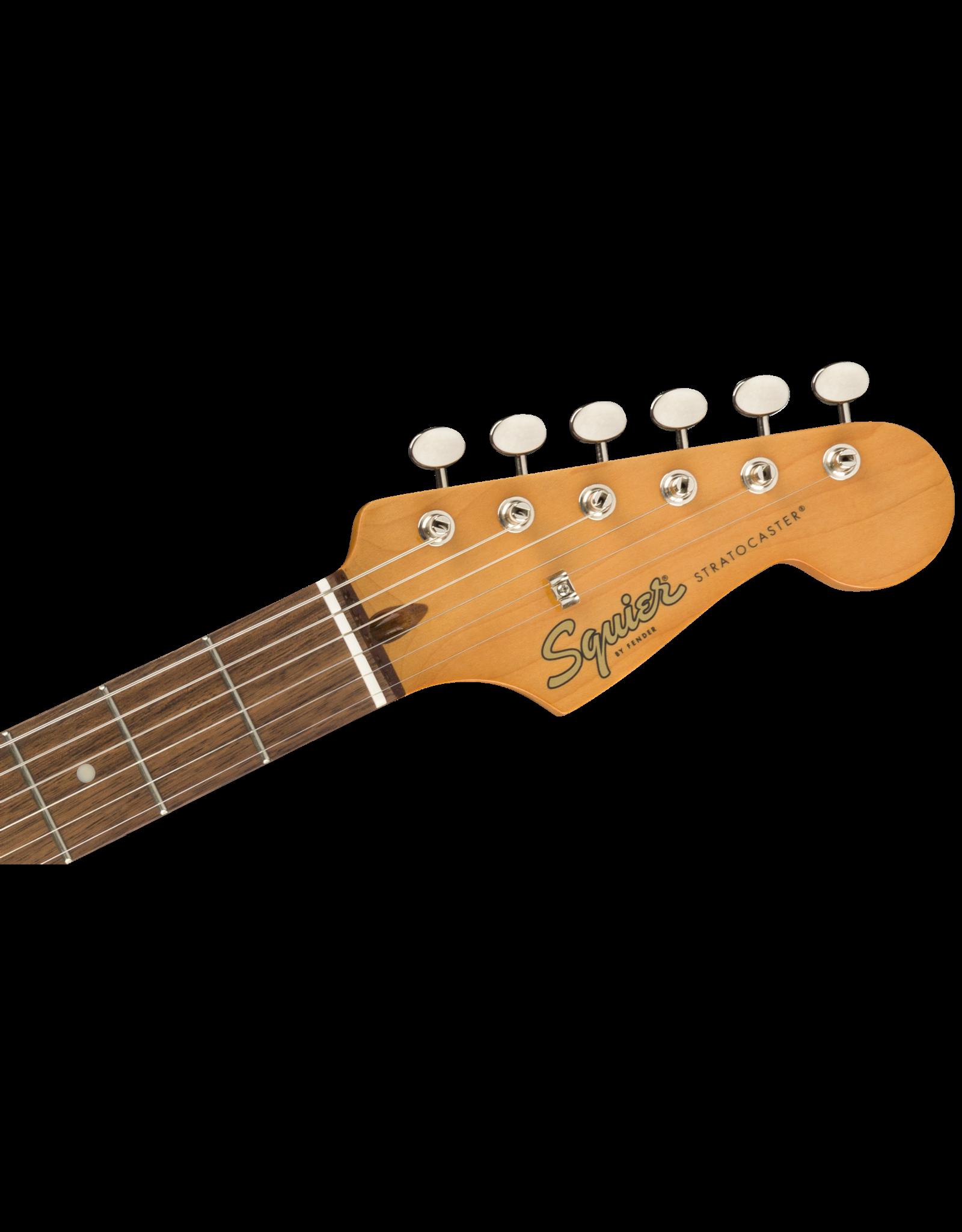 Fender Squier Classic Vibe '60s Stratocaster  3 tone sunburst