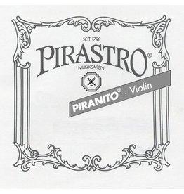 pirastro Pirastro Piranito viool snaren set medium