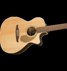 Fender Fender Newporter Player Natural