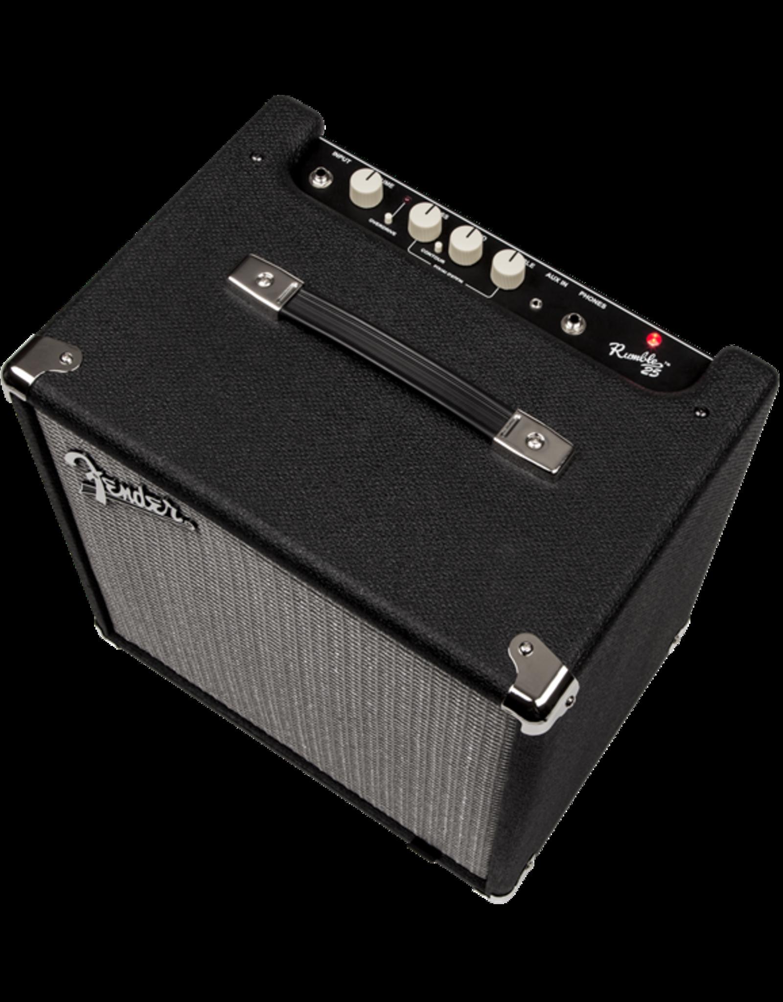Fender Fender RUMBLE 25 V3