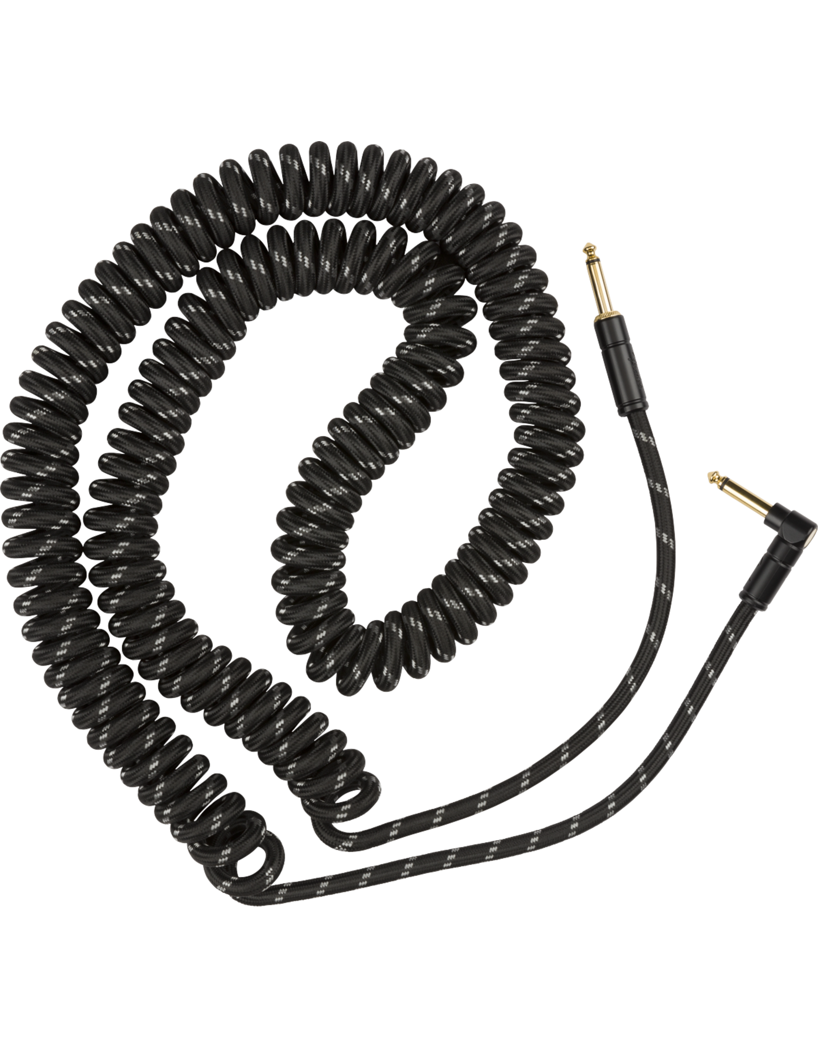 Fender Fender Deluxe Coil Cable 30 ft