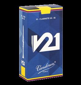Van Doren Van Doren Klarinet rietje V21 2.5