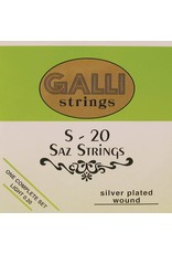 Galli Galli S-020 Saz snaren