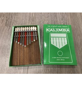 Hugh Tracy Kalimba Hugh Tracy Kalimba 11 tone