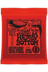 Ernie Ball Ernie Ball Skinny Top Heavy Bottom 010