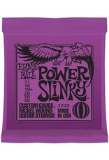 Ernie Ball Ernie Ball Power Slinky 011