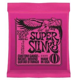 Ernie Ball Ernie Ball Super Slinky 09
