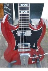 Framus Framus Occasion 1973  S-370 Cherry Red