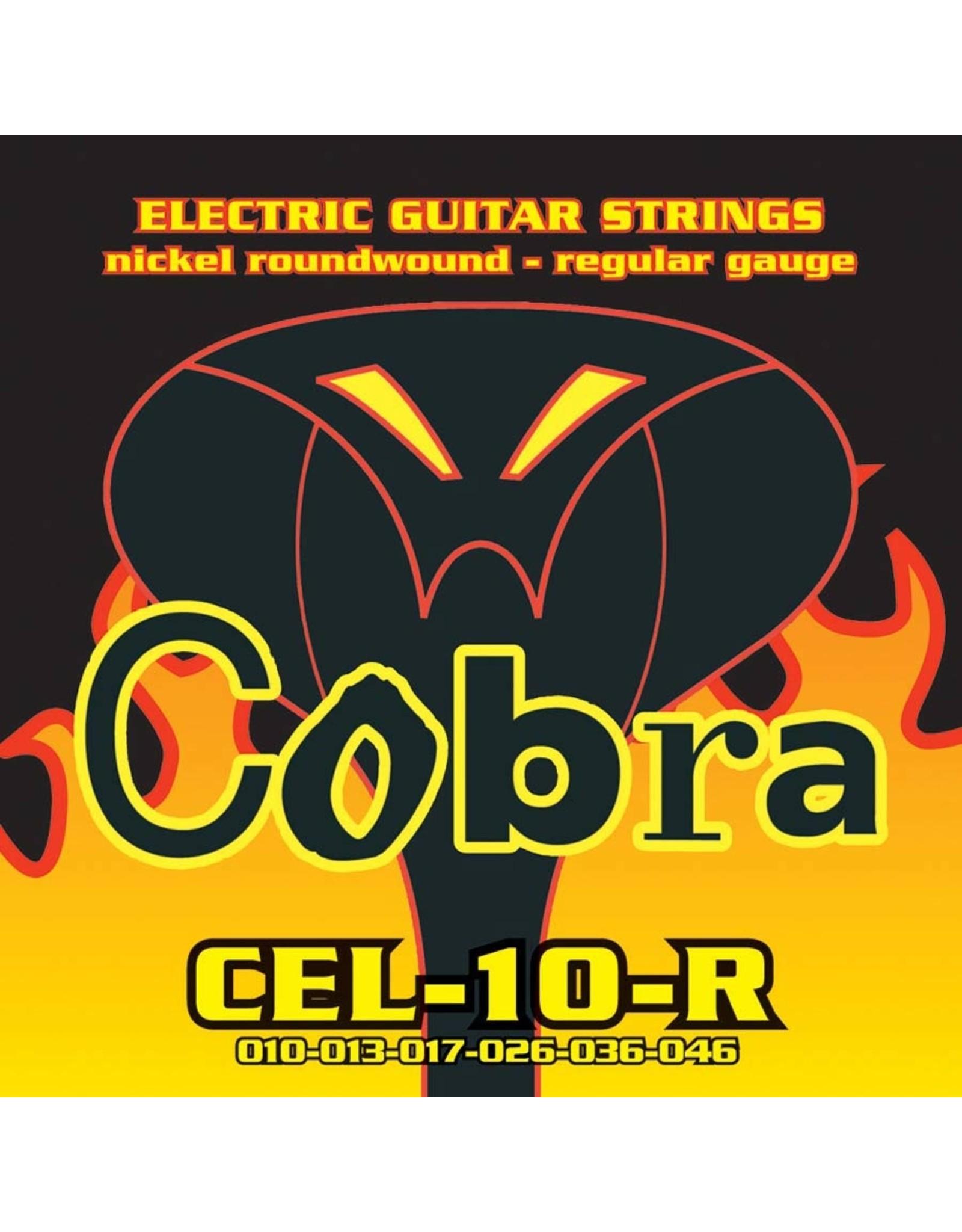 Cobra Cobra CEL-10-R Electrische snaren 010-46