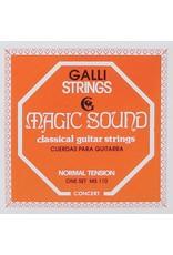 Galli Galli MS-110 nylon snaren