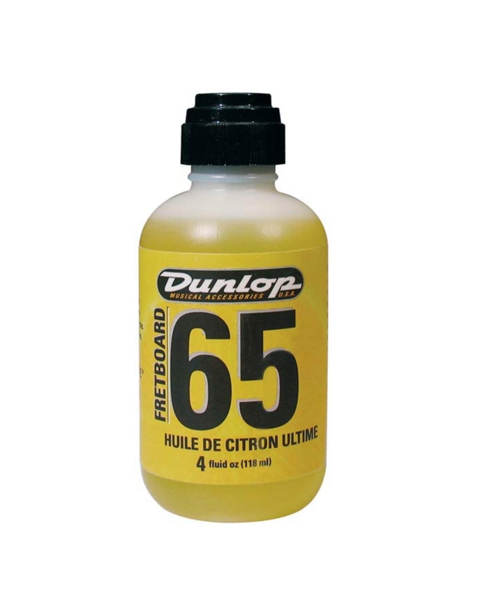 Dunlop Dunlop 65 Fretboard oil