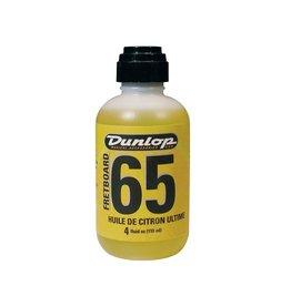 Dunlop Dunlop 65 Fretboard lemon oil