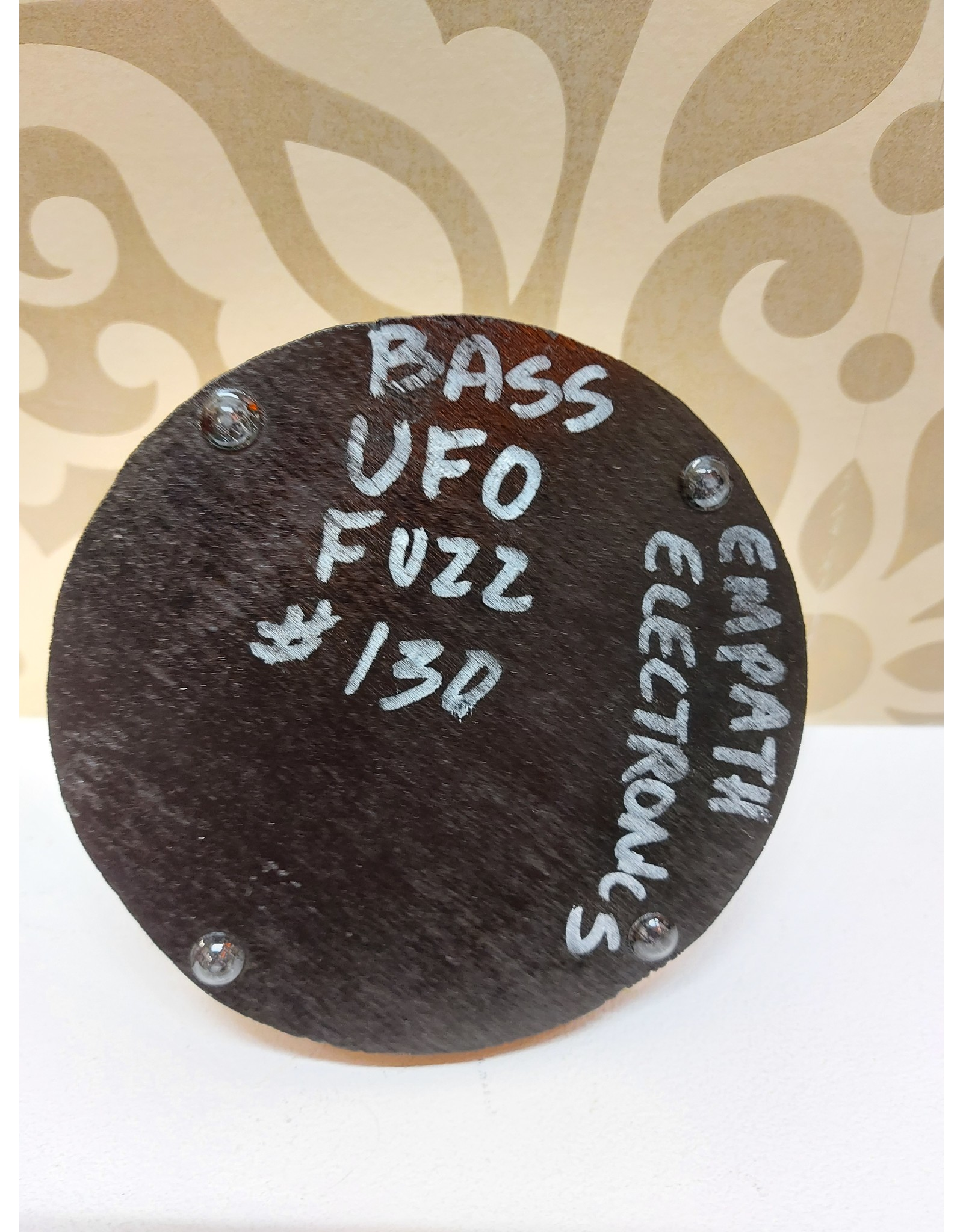 Empath Electronics Empath Electronics Ufo fuzz Bass