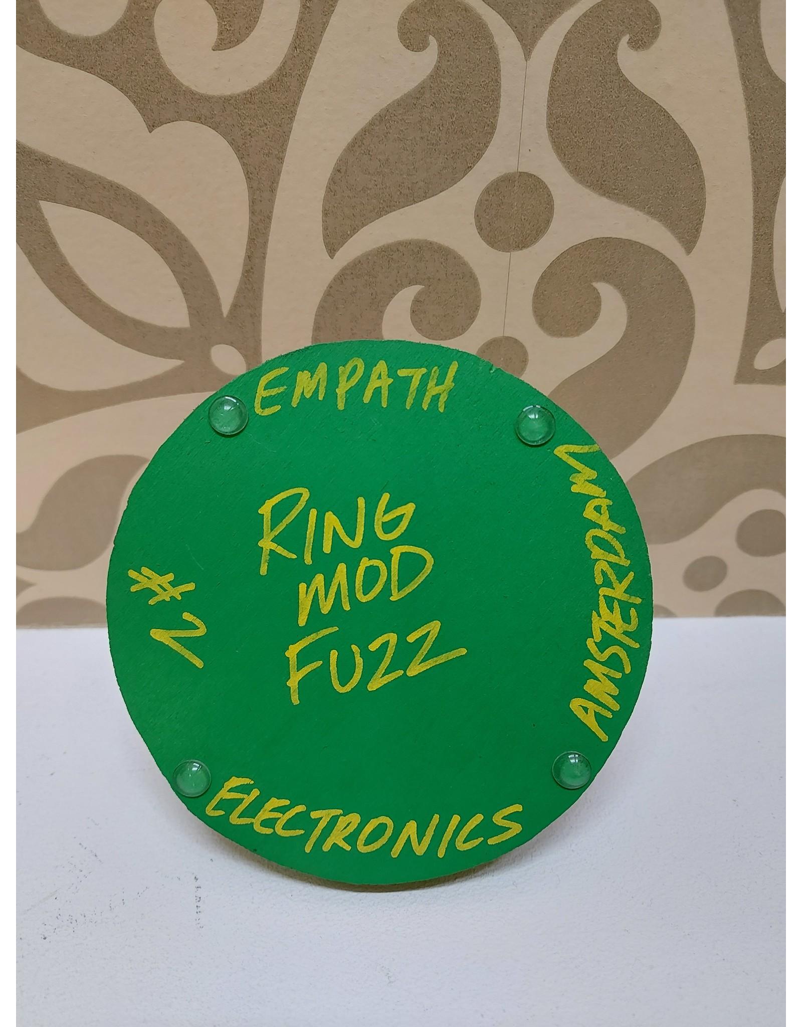 Empath Electronics Ring Mod Fuzz
