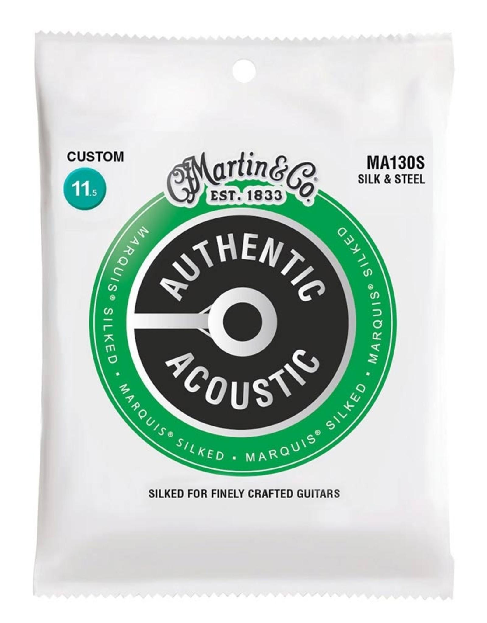 Martin Martin MA130S Silk and Steel