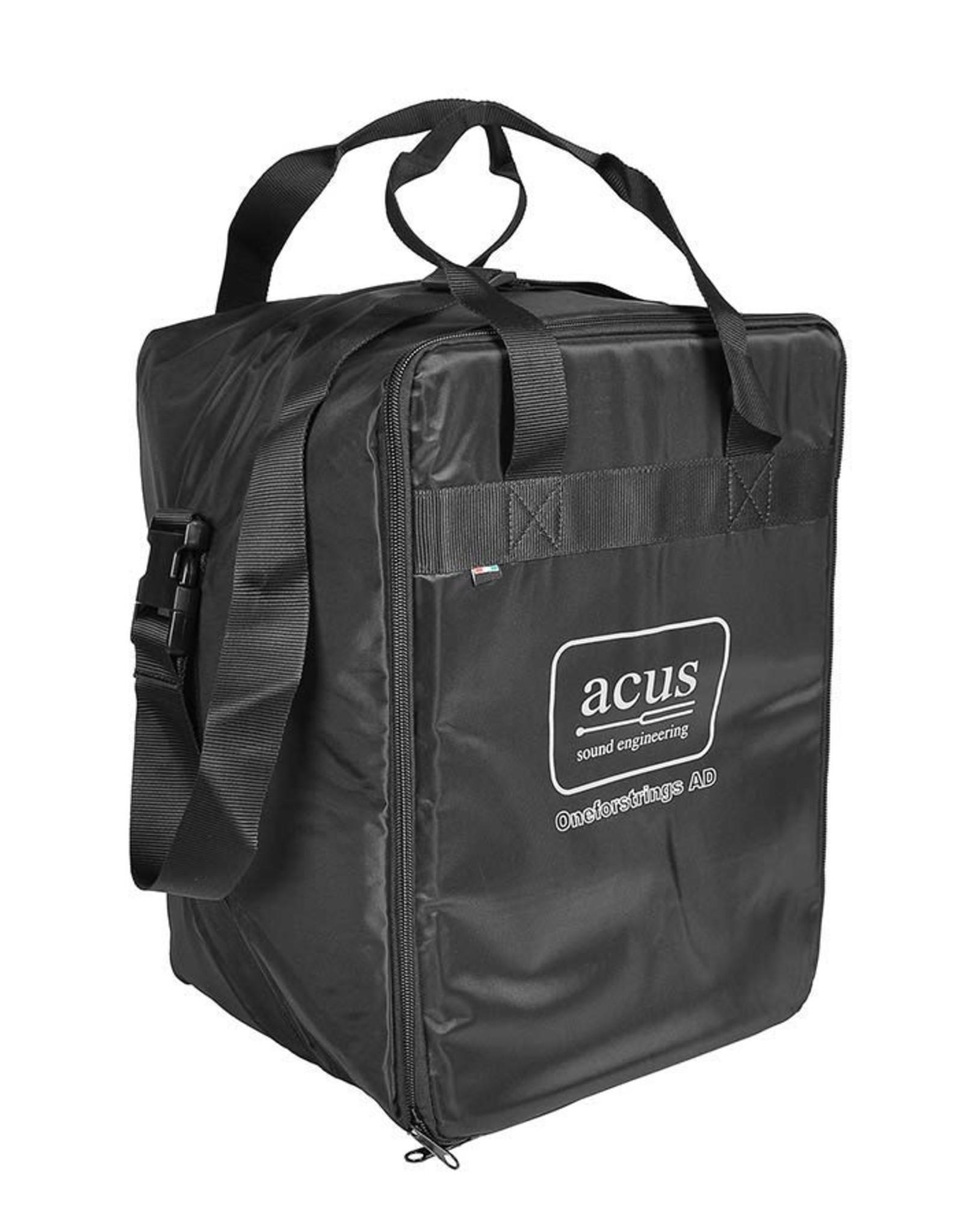 Acus Acus Bag -AD