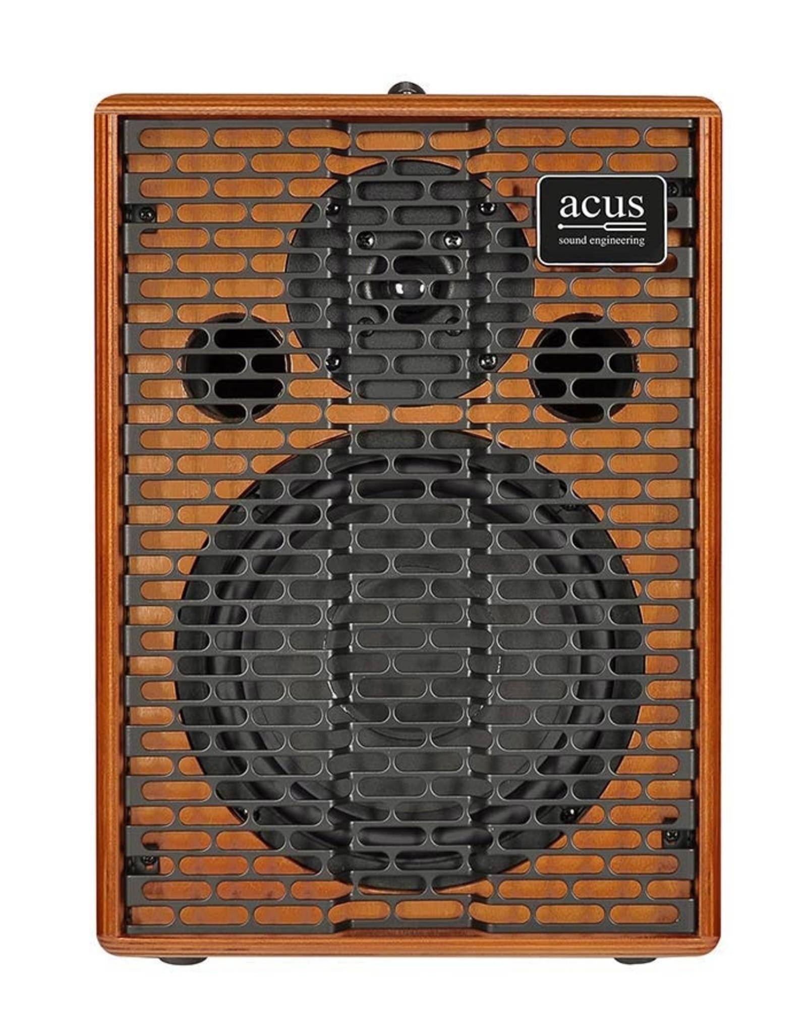Acus Acus One-All