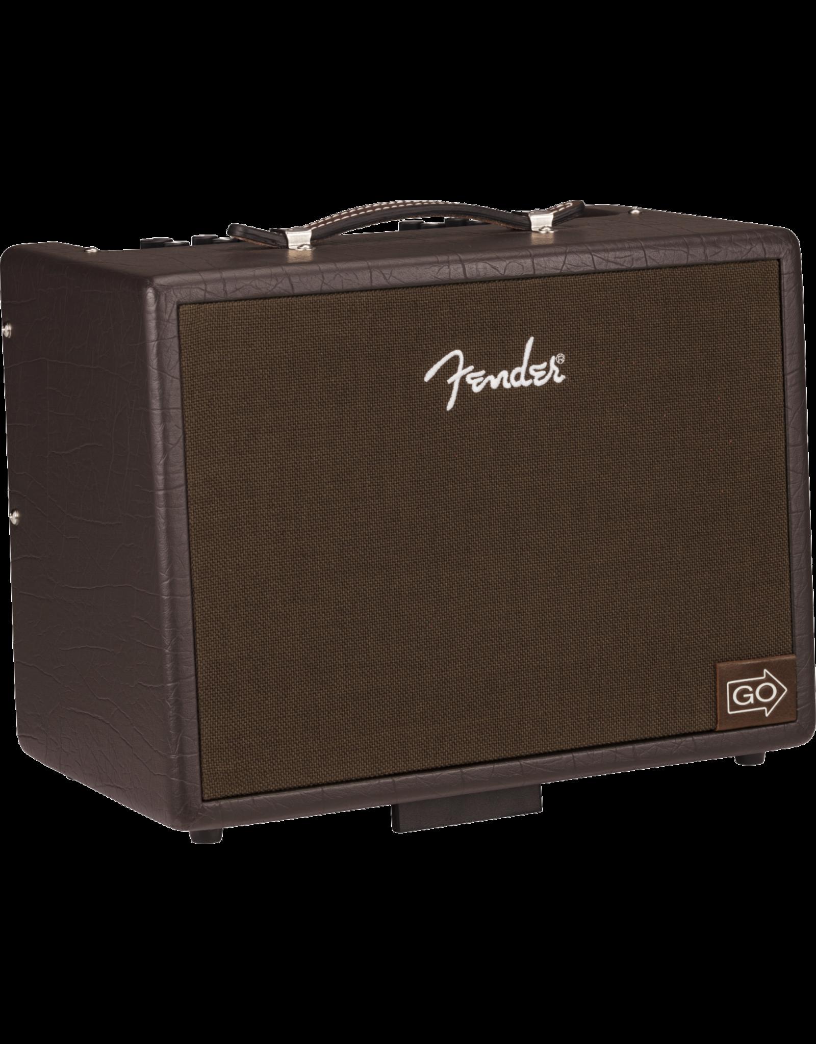 Fender Fender Acoustic Junior Go