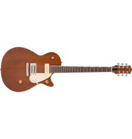 Gretsch Gretsch G2215-P90 STREAMLINER™ JUNIOR JET™ CLUB  Single Barrel Stain