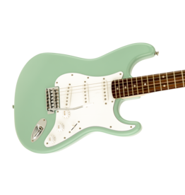 Squier Squier Affinity Stratocaster Surf Green LRL