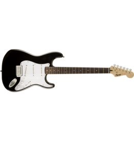 Squier Squier Bullet Stratocaster Black LRL