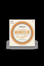 D'Addario D'Addario EJ74 Mandoline snaren Phosphor bronze