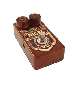 "Lounsberry Lounsberry Pedals ""Nigel"" multi stage analog FET"