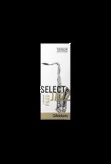 D'Addario D'addario Select Jazz Tenor Filed rietjes