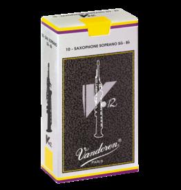 Van Doren Vandoren V12 Sopraan Sax rietjes