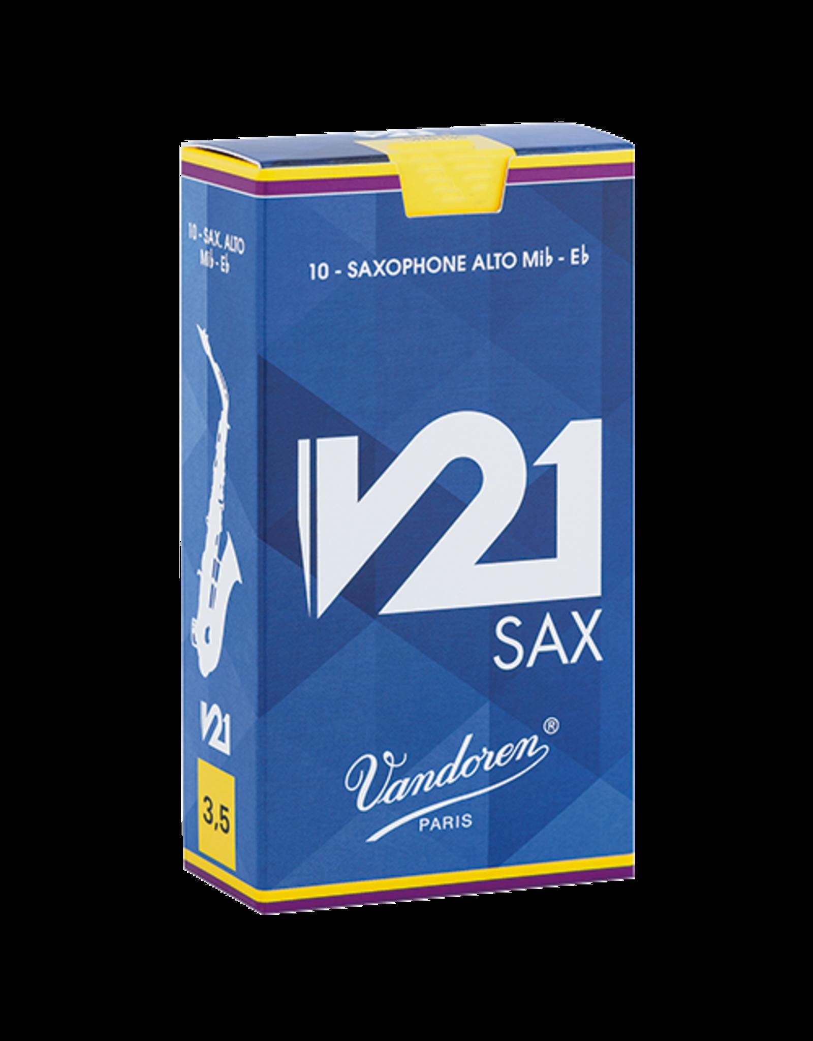 Van Doren Vandoren V21 Alt Sax rietjes