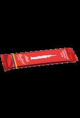 Van Doren Vandoren Java Filed- Red cut Sopraan Sax rietjes