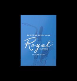 D'Addario D'addario Rico Royal Bariton Sax rietjes